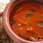 Fish ambot tik