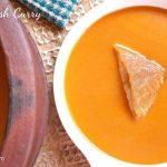 Kundapur fish curry