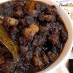 Pandi Curry