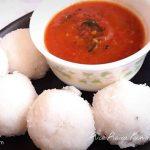 rice rava pundi
