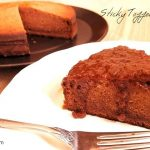 sticky toffee dates cake recipe without oven