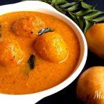 mango sasav ripe mango curry mangalorean style