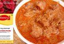 Kundapur Chicken Curry