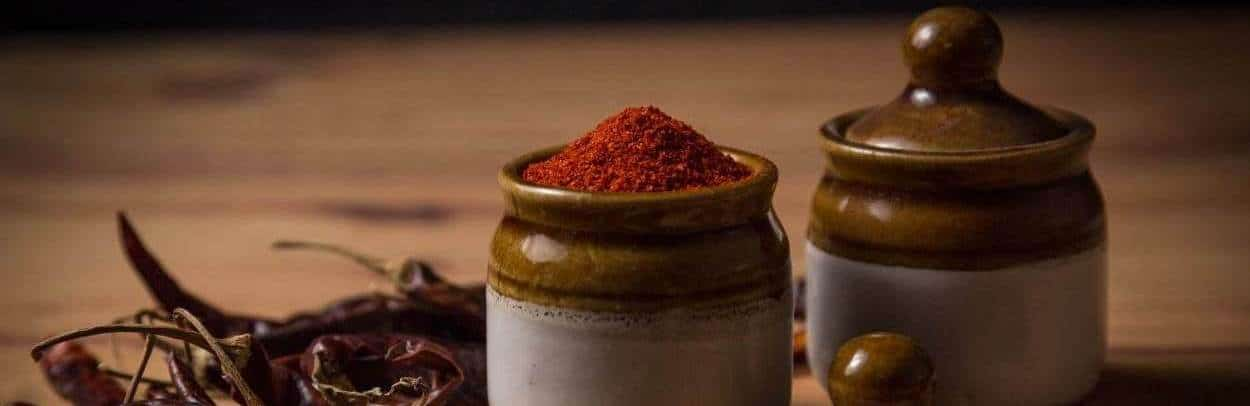 Spices and Aromas Store